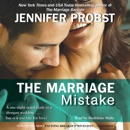 The Marriage Mistake (Unabridged) MP3 Audiobook