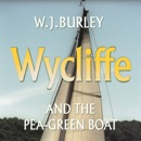 Wycliffe and the Pea Green Boat (Abridged) MP3 Audiobook