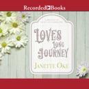Love's Long Journey-#3 MP3 Audiobook