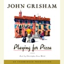 Playing for Pizza: A Novel (Unabridged) MP3 Audiobook