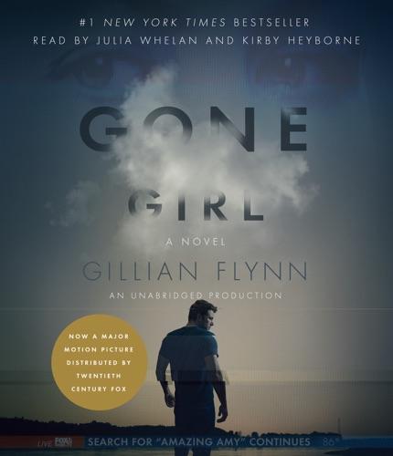 Gone Girl: A Novel (Unabridged) Listen, MP3 Download