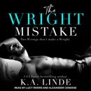 The Wright Mistake MP3 Audiobook