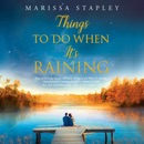 Things to Do When It's Raining MP3 Audiobook