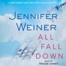 All Fall Down (Unabridged) MP3 Audiobook