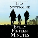Every Fifteen Minutes MP3 Audiobook
