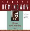 Winner Take Nothing (Unabridged) MP3 Audiobook