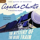 The Mystery of the Blue Train MP3 Audiobook