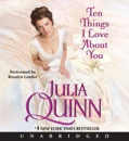Ten Things I Love About You MP3 Audiobook