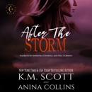 After the Storm: A Project Artemis Novel: Project Artemis Series, Book 2 (Unabridged) MP3 Audiobook