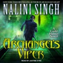 Archangel's Viper: A Guild Hunter Novel MP3 Audiobook