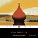 A Russian Journal (Unabridged) MP3 Audiobook