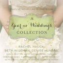 A Year of Weddings MP3 Audiobook