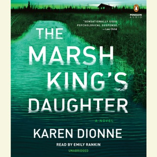 The Marsh King's Daughter (Unabridged) MP3 Download