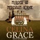 Murder at Merisham Lodge: Miss Hart and Miss Hunter Investigate, Book 1 MP3 Audiobook