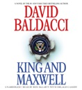 King and Maxwell MP3 Audiobook