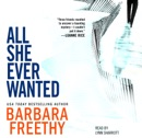 All She Ever Wanted (Unabridged) MP3 Audiobook