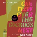One Flew Over the Cuckoo's Nest: 50th Anniversary Edition (Unabridged) MP3 Audiobook