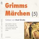 Grimms Märchen (5) MP3 Audiobook