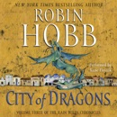 City of Dragons MP3 Audiobook