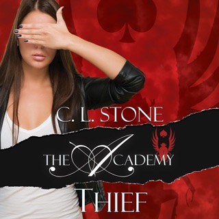 Thief: The Academy: The Scarab Beetle, Book 1 (Unabridged) E-Book Download