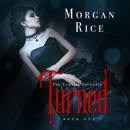 Turned (Book #1 in the Vampire Journals) MP3 Audiobook