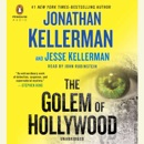 The Golem of Hollywood (Unabridged) MP3 Audiobook