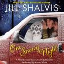 One Snowy Night MP3 Audiobook
