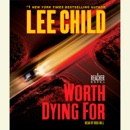 Worth Dying For: A Jack Reacher Novel (Abridged) MP3 Audiobook