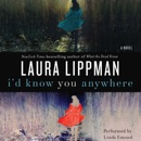 I'd Know You Anywhere MP3 Audiobook