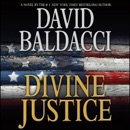Divine Justice MP3 Audiobook