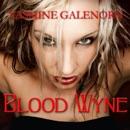 Blood Wyne MP3 Audiobook