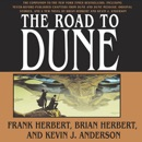 The Road to Dune MP3 Audiobook