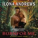 Burn for Me MP3 Audiobook