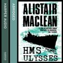 HMS Ulysses (Abridged) MP3 Audiobook