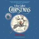 A Boy Called Christmas (Unabridged) MP3 Audiobook