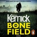 The Bone Field MP3 Audiobook