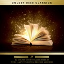 50 Short Story Masterpieces you have to listen before you die (Golden Deer Classics) MP3 Audiobook