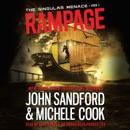 Rampage (The Singular Menace, 3) (Unabridged) MP3 Audiobook