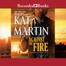 Against the Fire MP3 Audiobook
