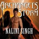 Archangel's Storm MP3 Audiobook
