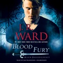 Blood Fury: Black Dagger Legacy (Unabridged) MP3 Audiobook