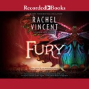 Fury: Book Three in the Menagerie Series MP3 Audiobook