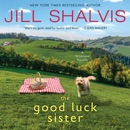 The Good Luck Sister MP3 Audiobook