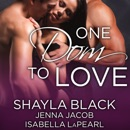 One Dom to Love MP3 Audiobook