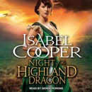 Night of the Highland Dragon MP3 Audiobook