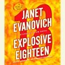 Explosive Eighteen: A Stephanie Plum Novel (Unabridged) MP3 Audiobook