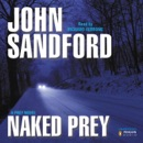 Naked Prey (Unabridged) MP3 Audiobook
