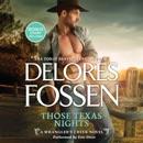 Those Texas Nights MP3 Audiobook