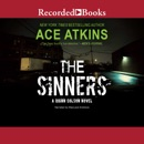 The Sinners: A Quinn Colson Novel MP3 Audiobook