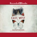 East, West: Stories MP3 Audiobook